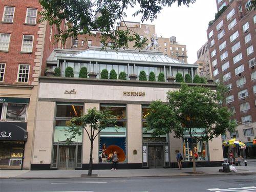 Madison Avenue NYC